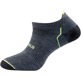 Devold Energy Low Socks dark grey